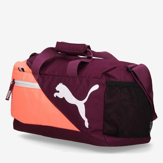 Bolsa Deporte Pequeña Puma Rosa