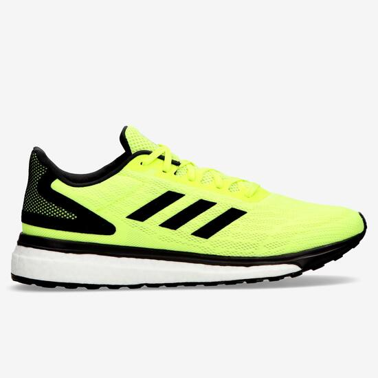 adidas Response | Boost Zapatillas running hombre | Response Sprinter 72d569