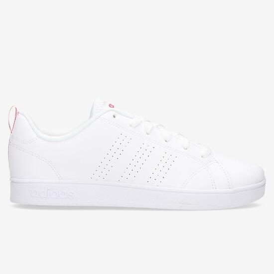 zapatillas adidas blancas niña