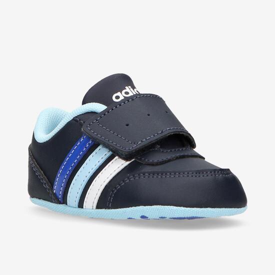 Zapatillas adidas Marino Bebé