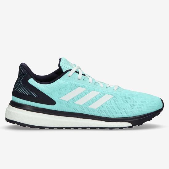 Zapatillas Running adidas Response Mujer
