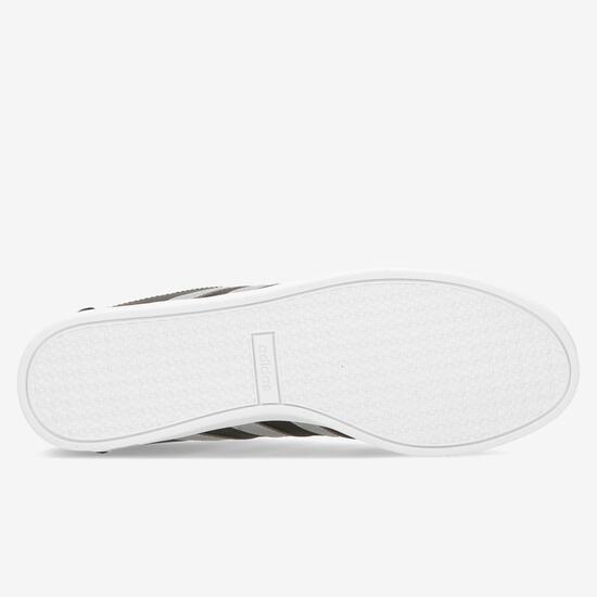 Zapatillas adidas Vs Coneo Negras Mujer