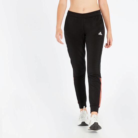 Pantalón adidas Negro