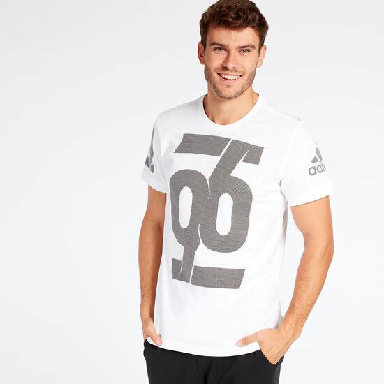 Camiseta adidas Numbrer