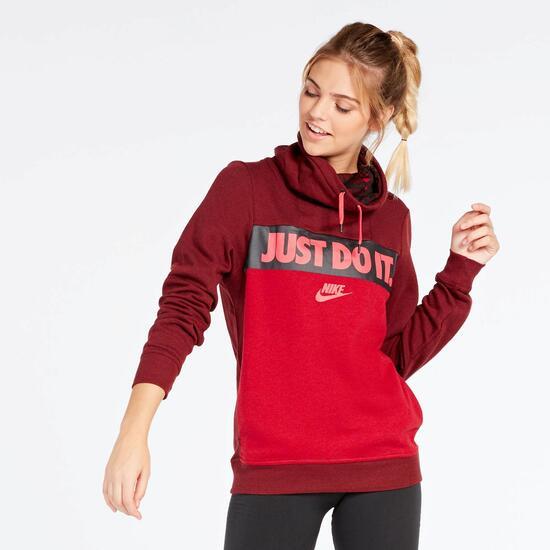 Sudadera Nike Capucha