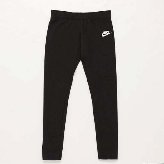 Leggins Nike Negro Niña