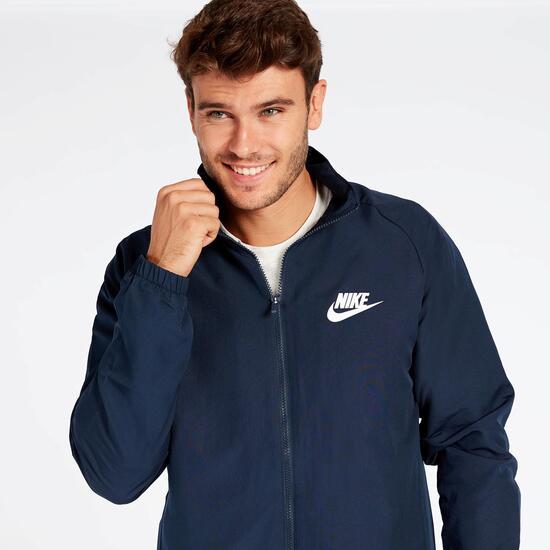 Chándal Nike Azul Marino