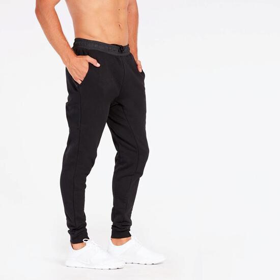 Hombre Negro Sprinter Jogger Chándal Pantalón Nike XEwIqnxnS7 3b6d40d62f4b