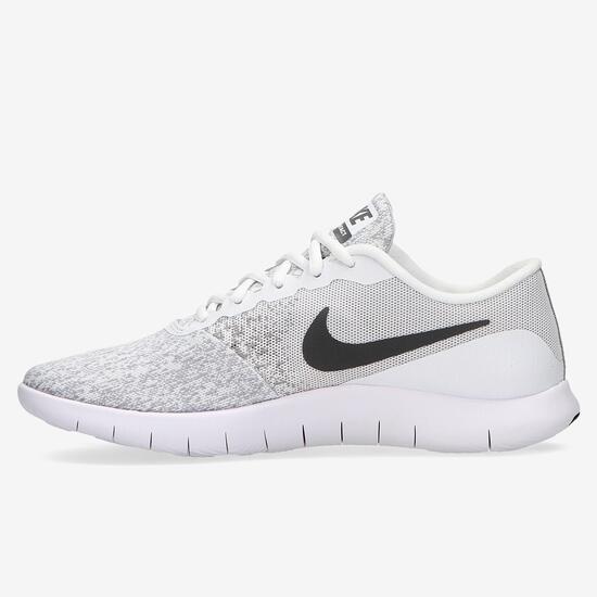 Nike Flex Contact Blancas