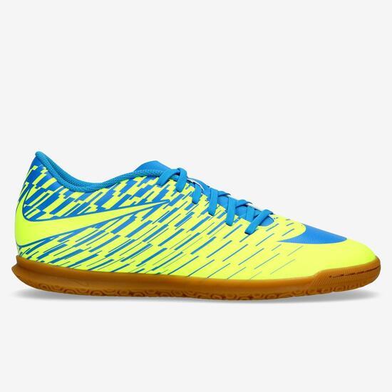 06205b681ec20 ... Botas fútbol sala · Adulto  Nike Bravatax Ii. Nike Bravatax II