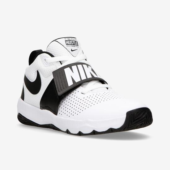 Bota Basket Nike Team Hustle Junior
