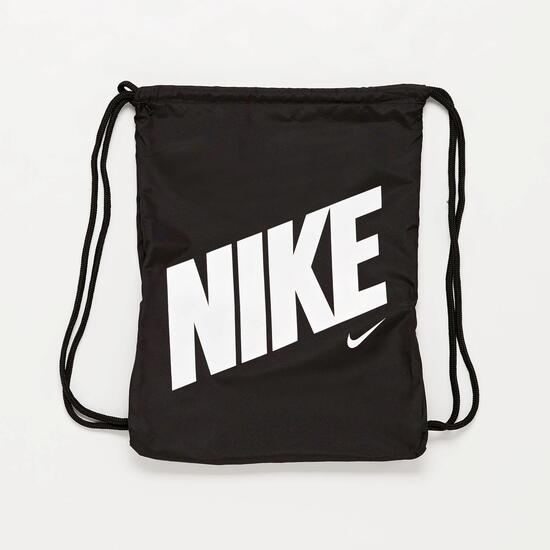 Gymsack Nike Negro