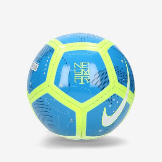 Mini Balón Fútbol Neymar Nike