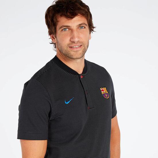 Polo Barça Nike