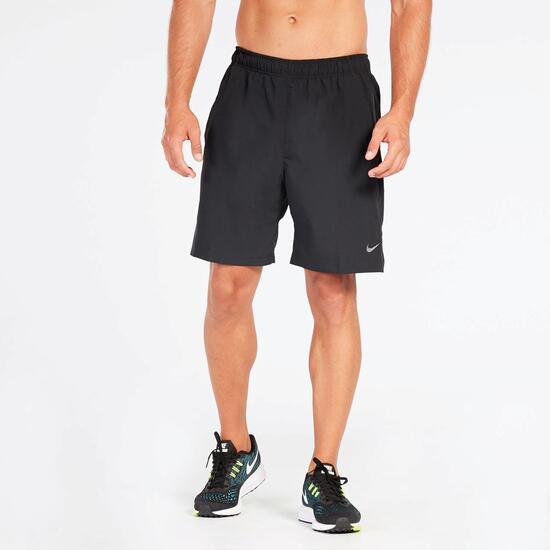 Pantalón Running Nike Negro Hombre