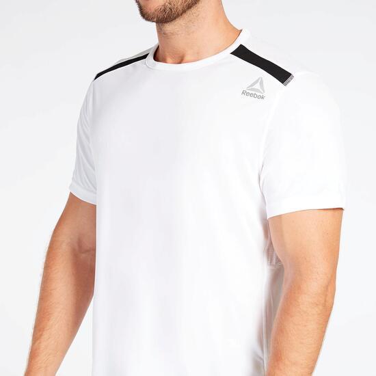 Camiseta Reebok Blanca