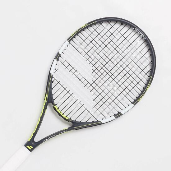 Raqueta Tenis Babolat Evoke 102 Negra