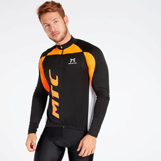 Maillot Negro Mitical