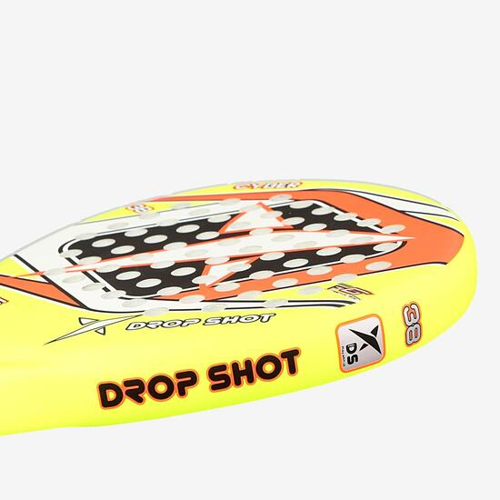 Drop Shot Cyber