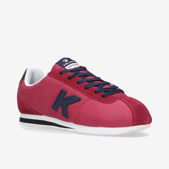 Zapatillas Kelme Granate