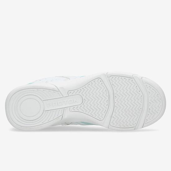 Zapatilla Tenis Blanca Proton Master