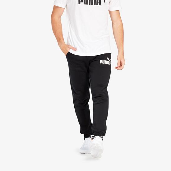 Pantalón Jooger Negro Puma