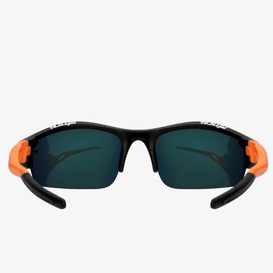 Gafas Deportivas Naranja Mítical