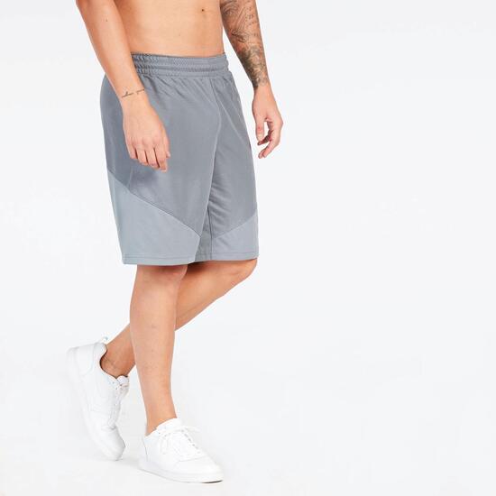 Pantalón Baloncesto Nike Gris