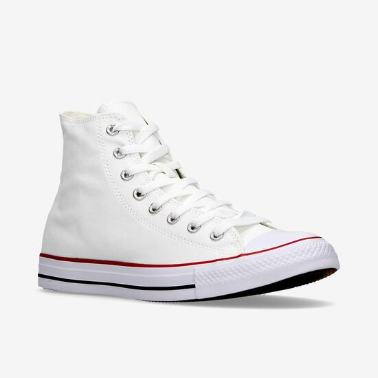 Converse All Star-Hi Blancas