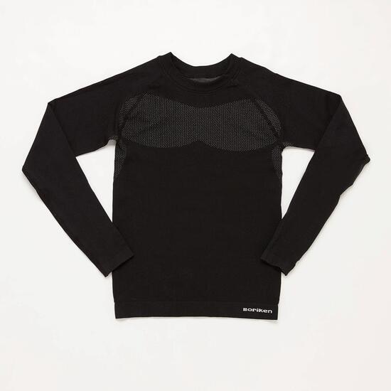 Camiseta Montaña Negra Niño Boriken