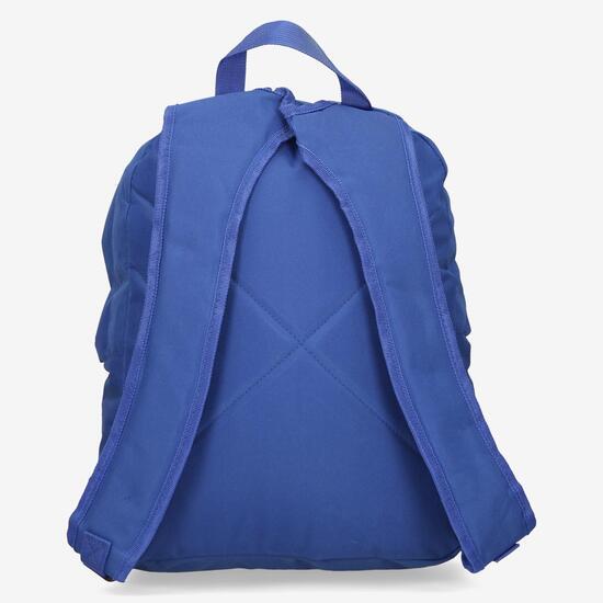 Mochila Escolar Azul Kelme