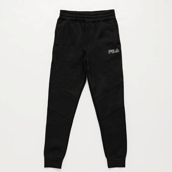 Pantalón Negro Fila