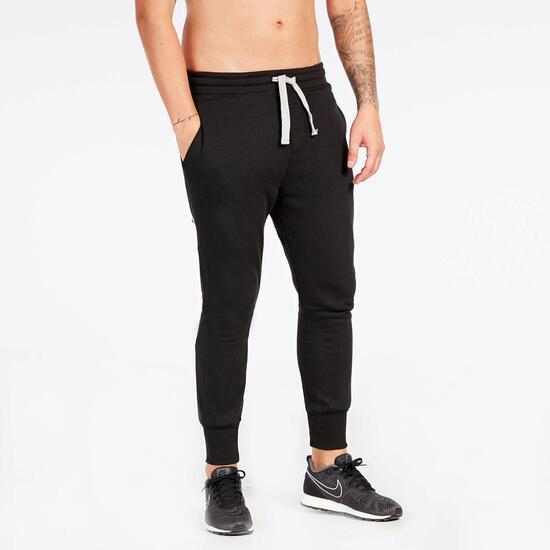 Pantalón Negro Silver Parres
