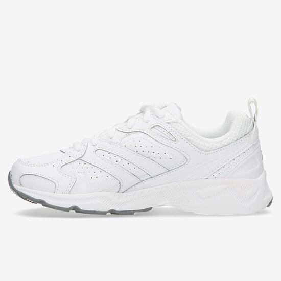 Zapatillas Running Blancas Mujer Fila Capture