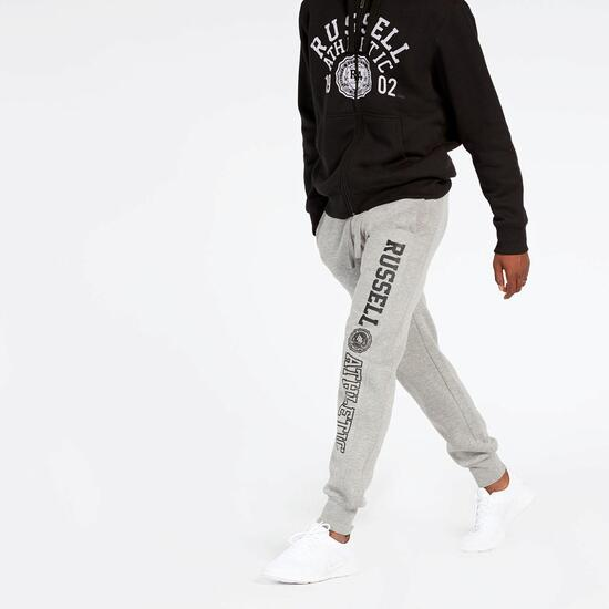 Jogger Gris Russell Athletic