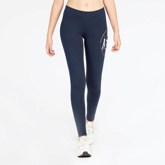Leggins Azules Russell Athletic