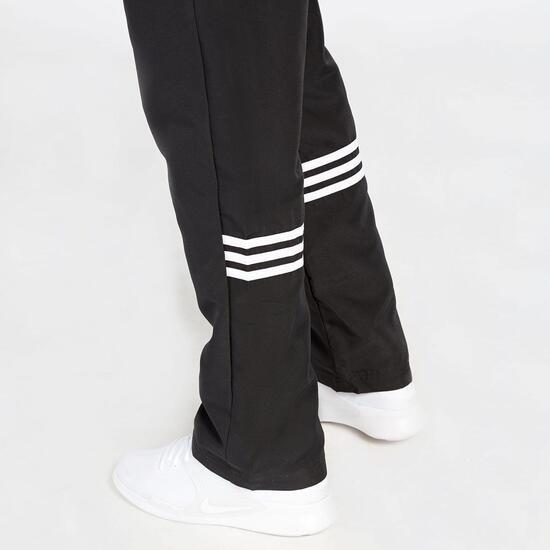Chándal adidas Negro