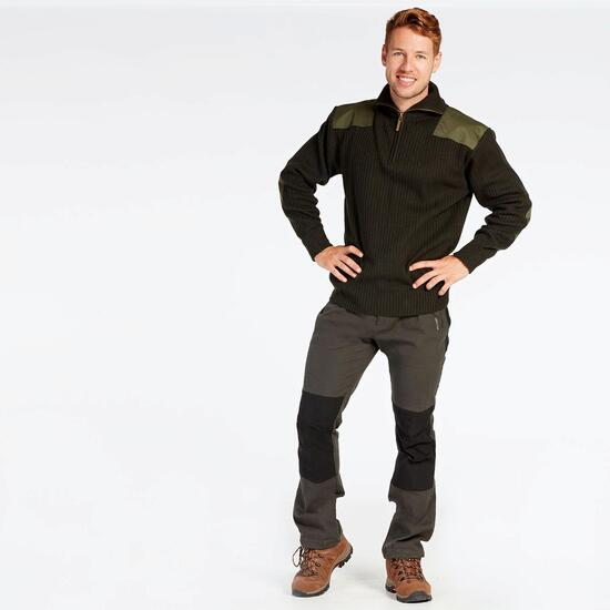 Jersey Gamo Ranger Verde