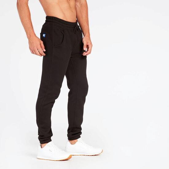 Pantalón Jogger Negro Starter