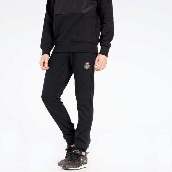 Pantalón Jogger Negro Ecko Umbra