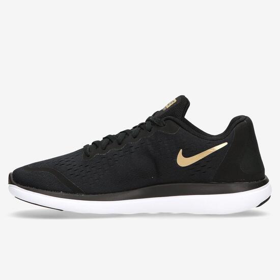 Nike Flex Negras