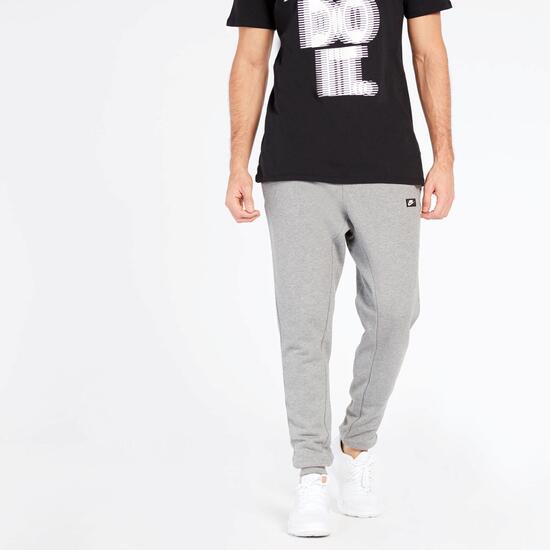 Pantalón Chándal Nike Gris - Pantalón hombre  c9752fd914cc
