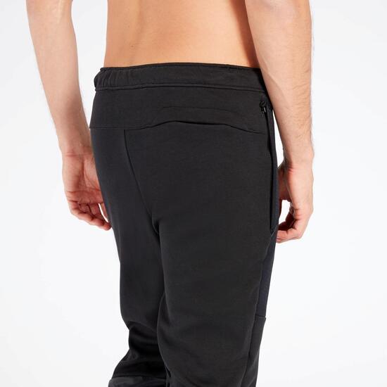 Pantalón Chándal Nike Negro