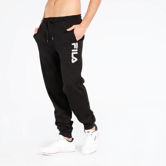 Pantalón Fila Negro