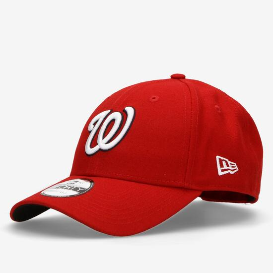 New Era Washington Nationals