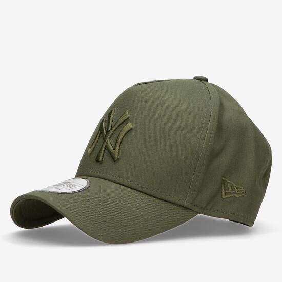 Gorra NY Yankees New Era Verde
