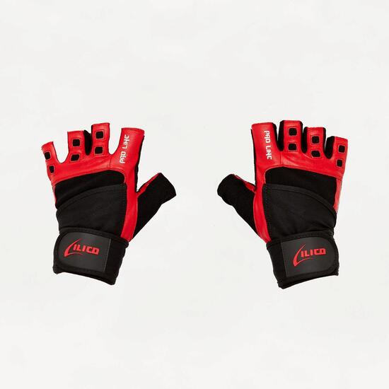 Guantes Fitness Ilico