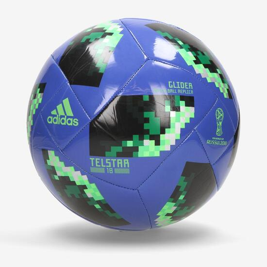 adidas Telstar Azul