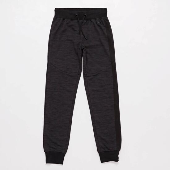 Pantalón Negro Silver Colortech Niña