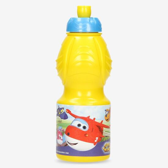 Bidón Agua Niño Superwings 400 ml